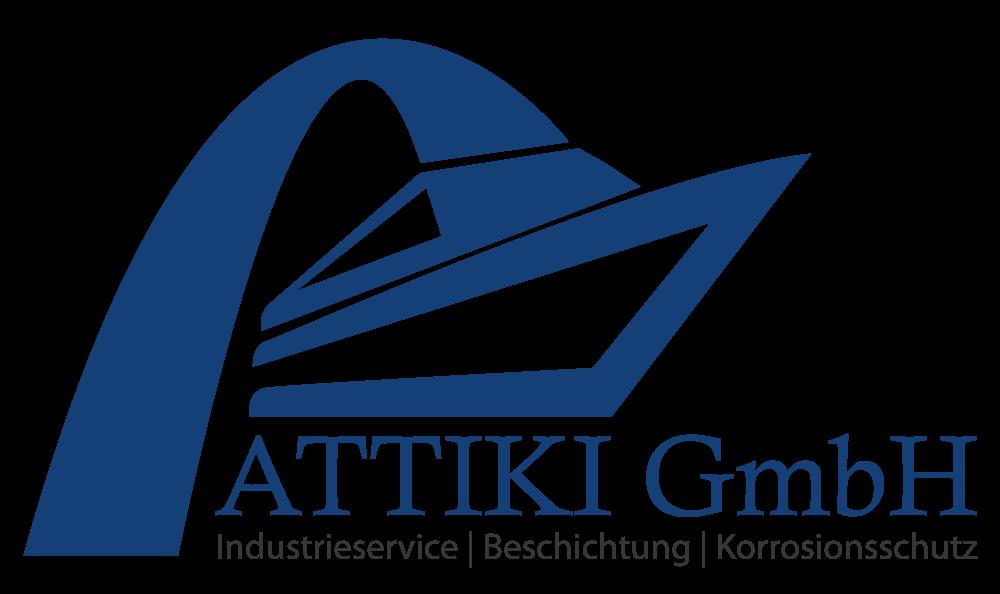 Logo Attiki GmbH Bremen